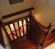 Ограждение для лестниц