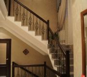 Лестница с площадками