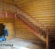 Лестница на косаурах