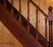 Лестница на тетиве