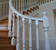 Перила для лестниц