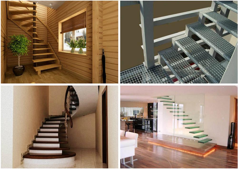 Дизайн лестницы в частном доме рекомендации