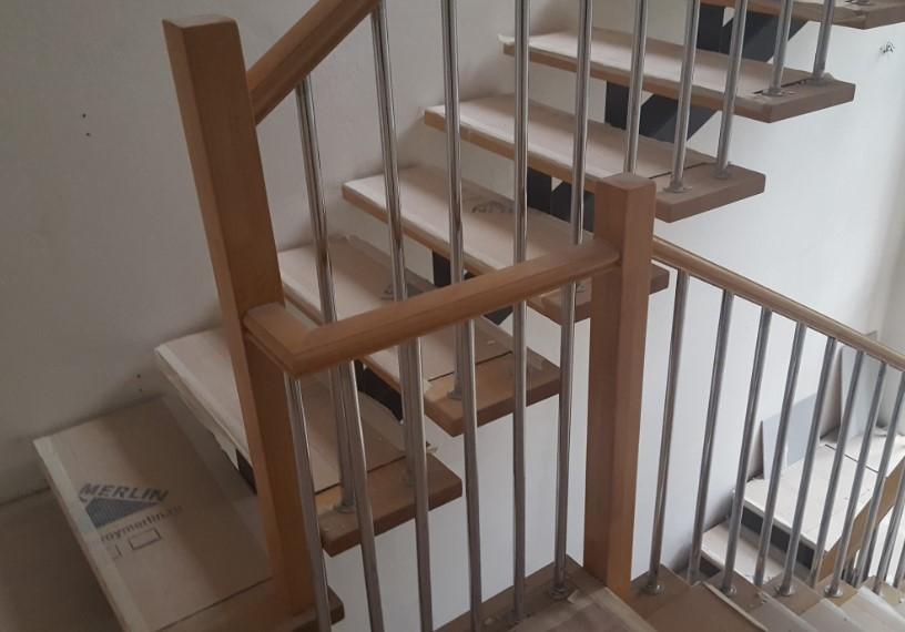 лестницы на монобалке