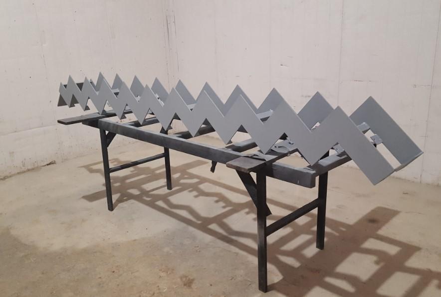изготовление лестниц на монокосоуре