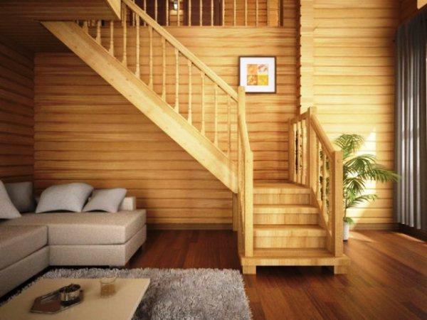О готовых лестницах