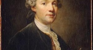 Николя-Франсуа Блондель