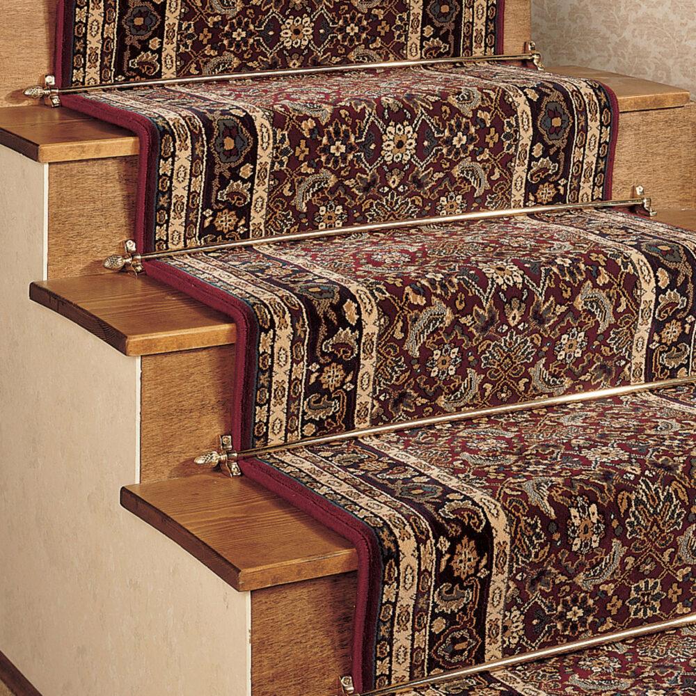 ковродержатель для лестниц