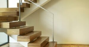 Разновидности лестниц