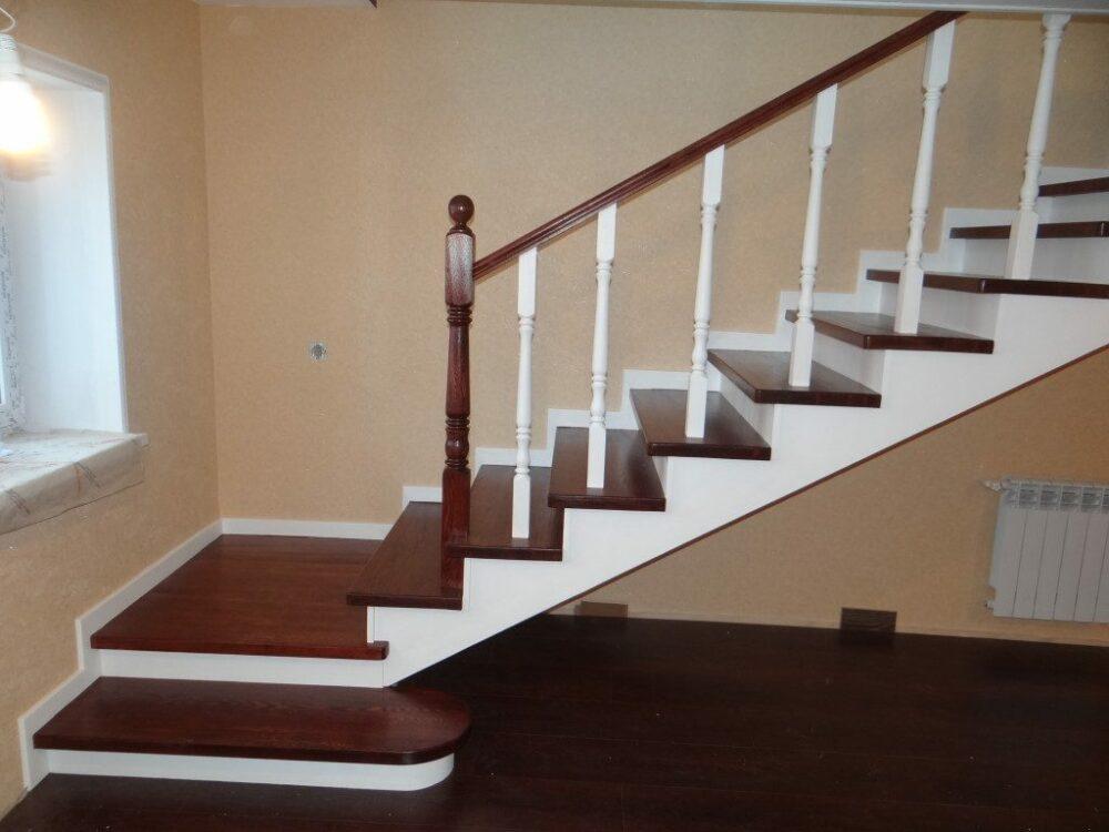закрытые лестницы